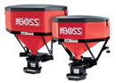 BOSS Tailgate Spreaders